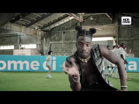 🔥 סטפן לגר - קומסי קומסה - מור דוד רמיקס | Stephane Legar - Comme Ci Comme ça | Remix