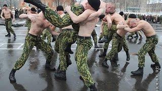 Приёмы рукопашного боя обучение.  Клуб Германов