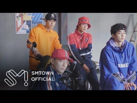 EXO 엑소 'OOH LA LA LA' FMV