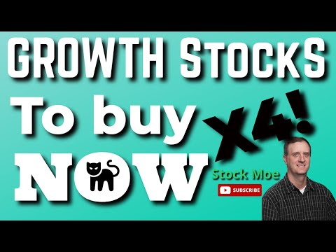 BEST GROWTH STOCKS TO BUY NOW With TOP PENNY STOCKS TO BUY NOW 2021