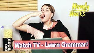 Учим английский по сериалам