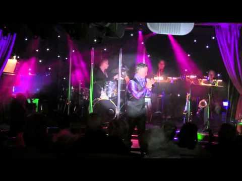 Aaron Syfert's Cabaret 2014 (Seabourn Legend 2014)