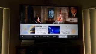 """Samsung 46"""" F5500 Smart TV Demo/Review"""