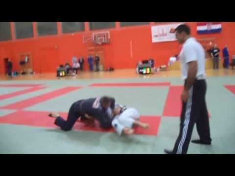 When A BJJ Brown Belt Is Also A Judo Black Belt- Mladen Jokmanovic