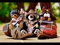 watch he video of Old pair of shoes- cover by Bobby Bear & The Texas Teddybears