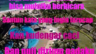 Jika by melly goeslow & ari lasso with lyrics. photos location: bali, carita, jakarta (indonesia)