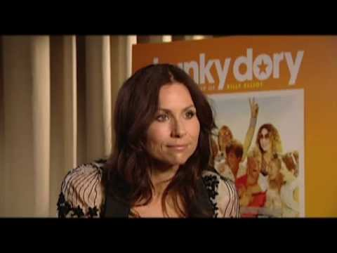 Hunky Dory Interview - Minnie Driver