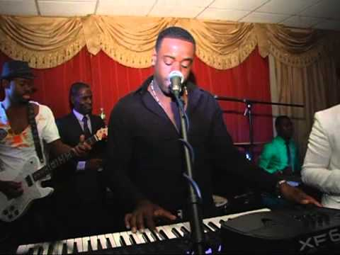 ZENGLEN Love Someone Live @ Tropical Paradise 5-25-13 Bkyn NY