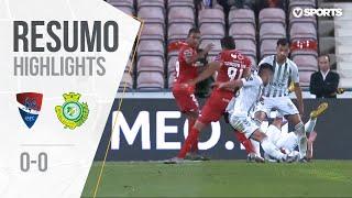 Highlights   Resumo: Gil Vicente 0-0 Vitória FC (Liga 19/20 #4)