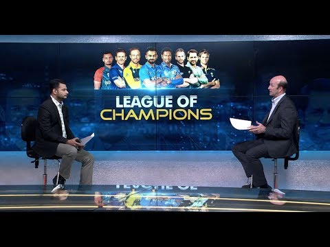 Champions Trophy 2017: Top performers & team of the tournament (WION Sports)