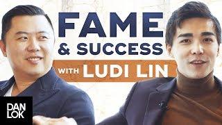 Aquaman's Ludi Lin & Dan Lok Interview Part 2: Acting, Fame, And Success