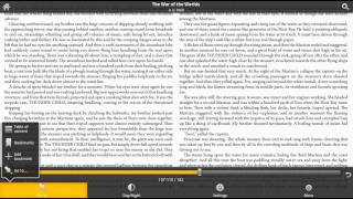 Aldiko Book Reader for Android Tablet