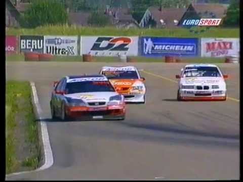 1998 STW Super Touring championship - part 3.