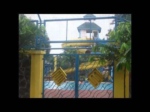 Rainforest Pasig City