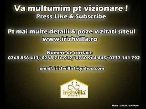 Case de Vanzare Domnesti - IrishVilla Residence