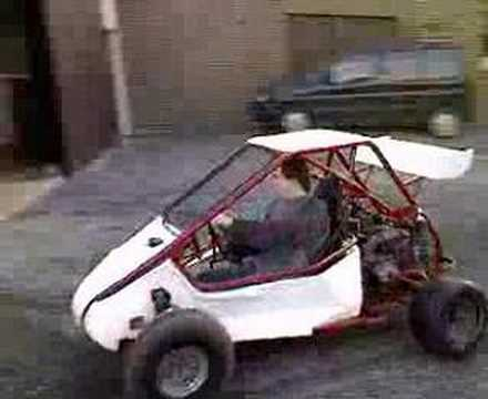 kart cross moteur 2cv youtube. Black Bedroom Furniture Sets. Home Design Ideas
