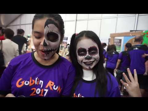 Goblin Run 2017 Sofitel Philippine Plaza Hotel