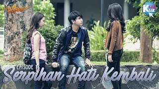 IS THIS LOVE | PART 16 : Serpihan Hati Kembali
