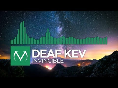 [Glitch Hop] - DEAF KEV - Invincible [Free Download]