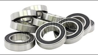Video wholesale Lot of 1000 pcs. 6808-2RS Ball Bearing download MP3, 3GP, MP4, WEBM, AVI, FLV Agustus 2018