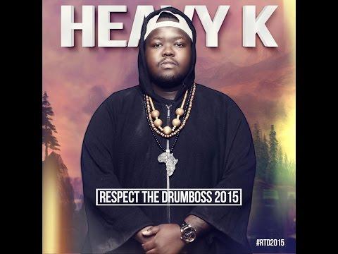 Heavy K - Drumboss (Clap for)