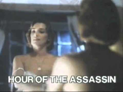 """""""Hour of the Assassin"""" (1987) (trailer)"""