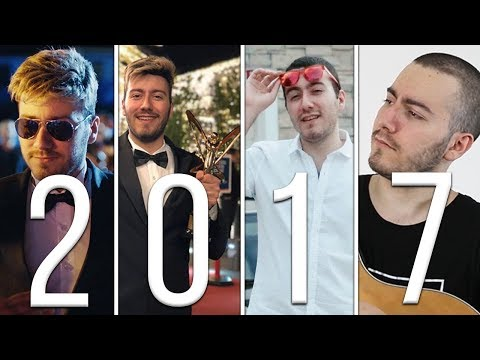 2017 EN İYİ ANLAR (Enes Batur)