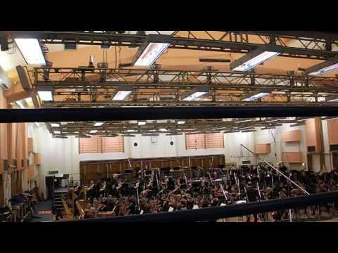 BBC Symphony Orchestra - Jacqui - Finlandia