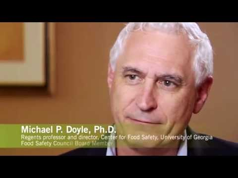 ConAgra Foods: Our Food Safety Culture