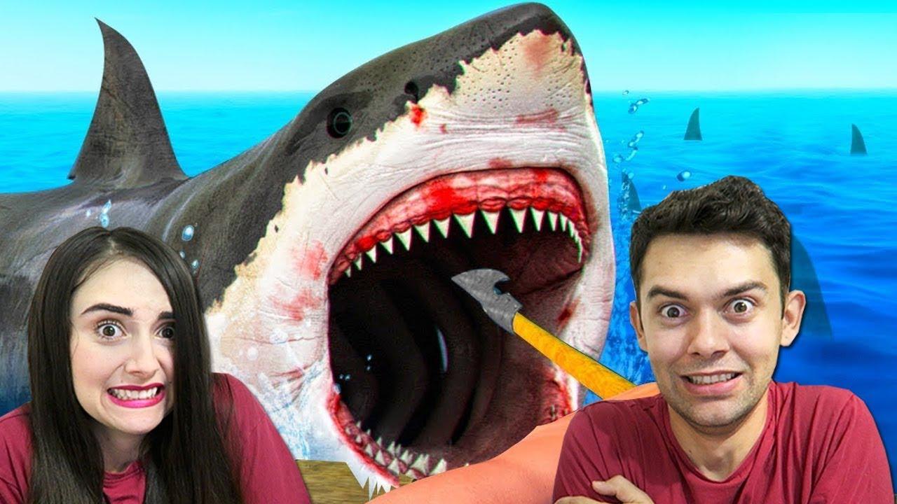care este viziunea rechinului)