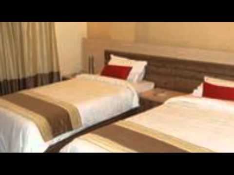 Luxor Residency Serviced Apartments Hyderabad