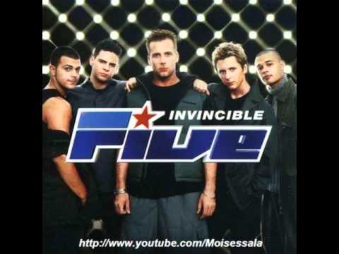 Five - Keep On Movin' mp3