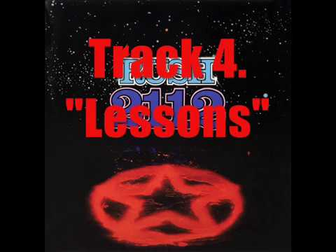 Download Rush - Lessons - 432hz