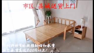 야외용 테이블 접이식 소파 침대 정자 베란다 정원 다기…