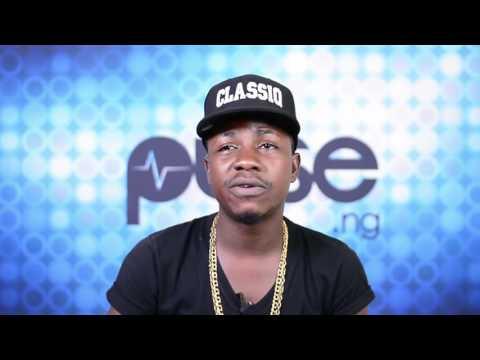 Classiq talk about his album #sarki in pulse.ng