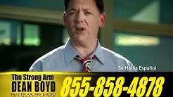 Amarillo Car Wreck Attorney - Dean Boyd