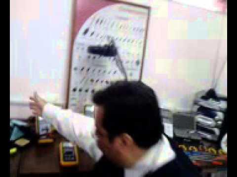 ESCUELA ELECTRONICA MONTERREY (RADIO Y TELEVICION)