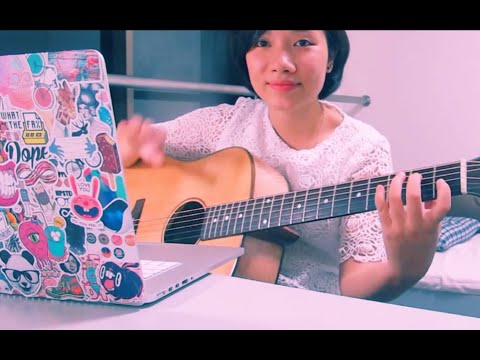 Your name cover - Charlie Puth by Trang Six
