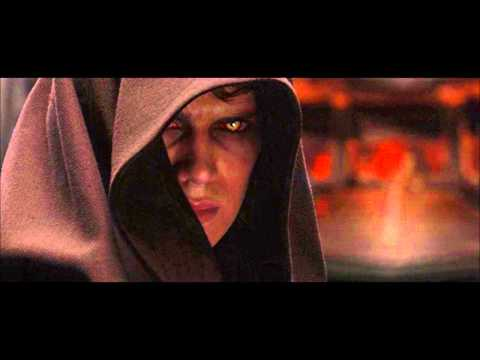 The Best of Star Wars Revenge of the Sith Unreleased Score