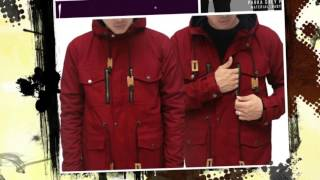 JAKET PARKA BGSR MADE IN BANDUNG,JAKET PARKA PREMIUM,GHAHAR PRODUCTION
