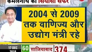 Who is Kamal Nath - the new chief minister of Madhya Pradesh?