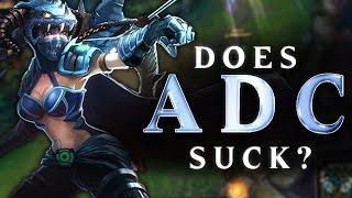Gosu - DOES ADC SUCK?