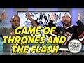 GAME OF THRONES & THE FLASH - FAT MAN ON BATMAN 050