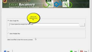 How to Repair Corrupt MS Excel Files | SysInfoTools Excel Recovery Tool