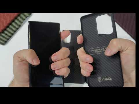 galaxy-s20-ultra-galaxy-s20+-galaxy-s20-pitaka-case-hands-on-overview