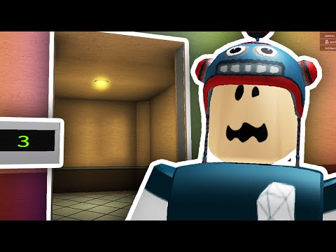 Thumbnail: THE NORMAL ELEVATOR?! | Roblox