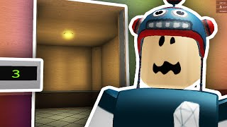 THE NORMAL ELEVATOR?! | Roblox thumbnail