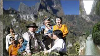Tibetan song 2010 - Back to Pala gue Zong, 回归巴拉格宗- Tashi Nyima
