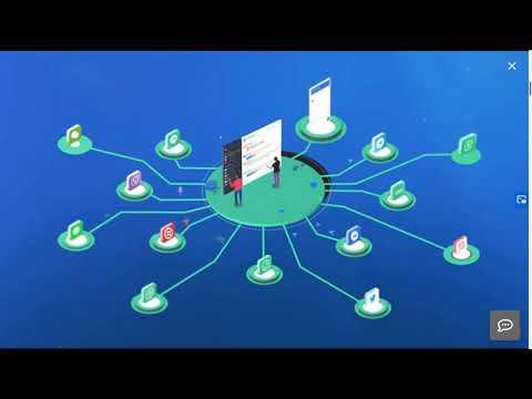 Teletraballo: Pílula sobre Rochet chat, centro de comunicacións