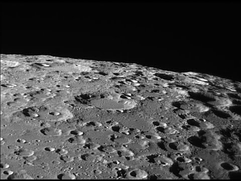 Flat Earth -Craters made by meteor impacts? Where are all the teardrop shaped craters? thumbnail